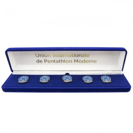PIN'S SET O.G 2004-2020