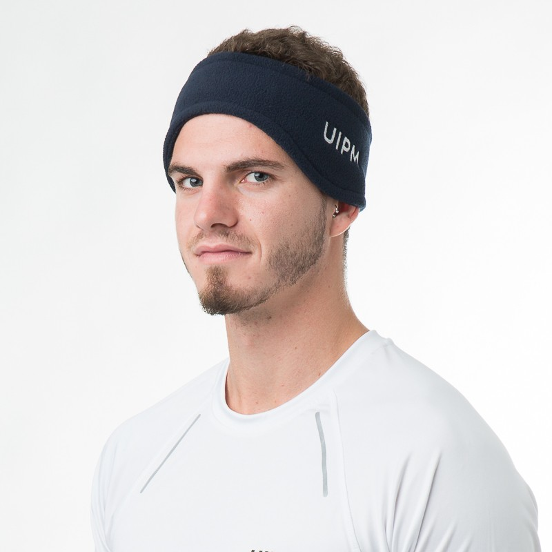 Unisex Fleece Head Band