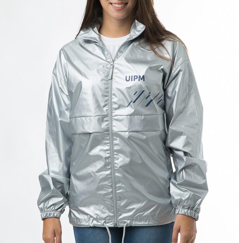 Unisex Waterproof Windbreaker