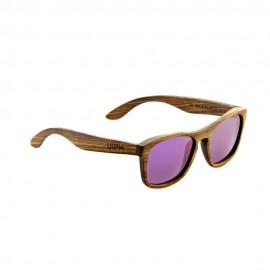 "Glasses model ""Kentia Purple"""