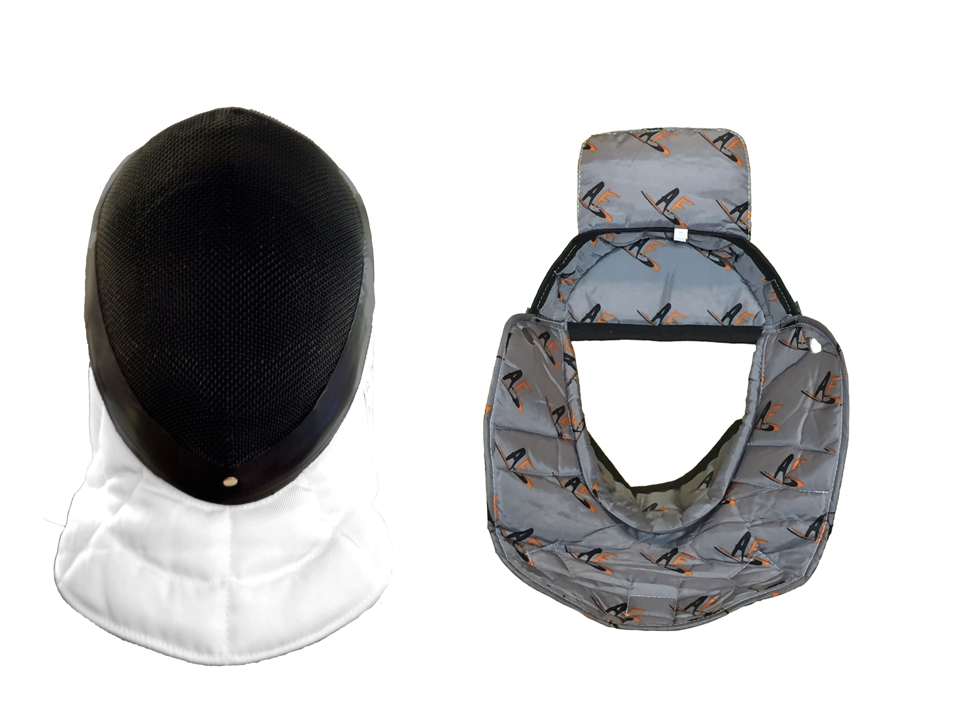 AF FIE Mask: Epee w/ Removable Lining
