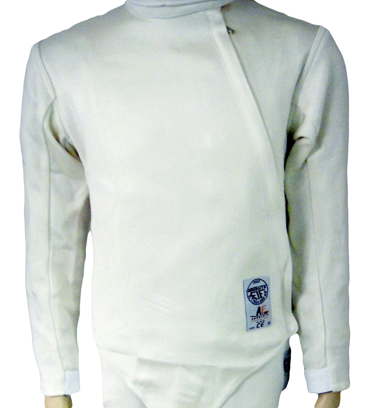 2012 COMPETITION FIE JACKET FOR MEN