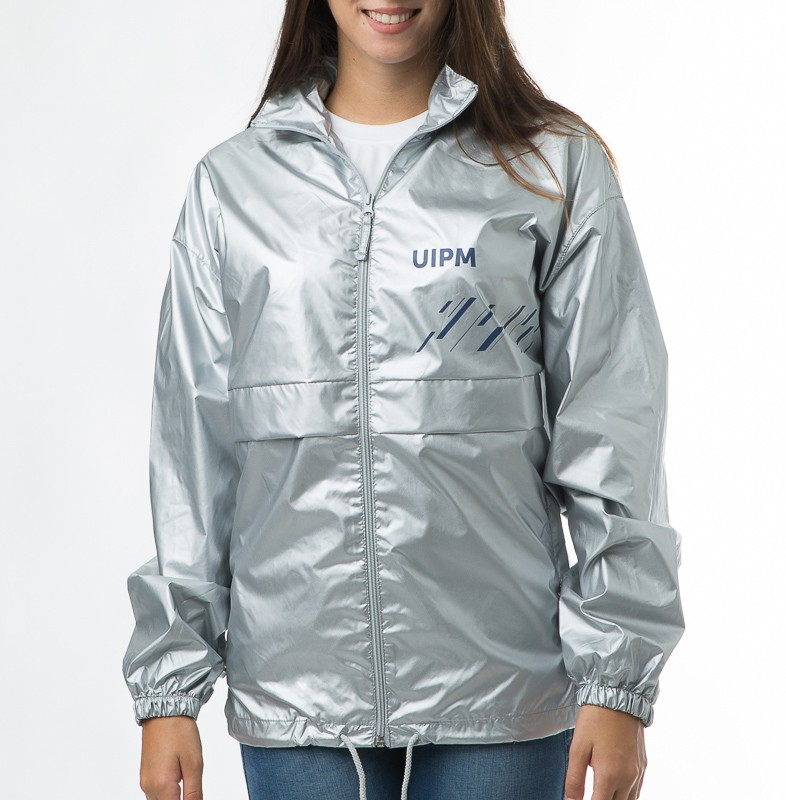 Cortavientos Impermeable Unisex