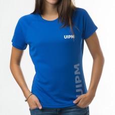 Camiseta de Mujer Mangas Raglán