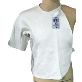 COMPETITION UNDERARM PROTECTOR STYLE 2012