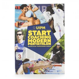 Start Coaching Modern Pentathlon